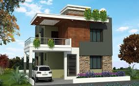 Home Design Plan View Park View 4 Bhk House Design Plan