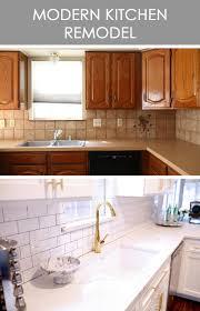 fixer white kitchen cabinet color kitchen remodel reveal dallas fixer