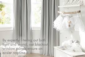 Elephant Curtains For Nursery Children U0027s Window Panels Sheers U0026 Valance Window Treatments