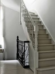 Painting A Banister White 118 Best Staircases Images On Pinterest Stairs Banisters And