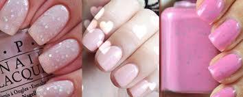 pink nail art fabulous nail art designs