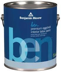 benjamin moore ben low voc interior paint at guiry u0027s color source
