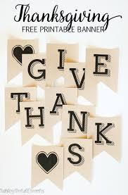 thanksgiving decorating ideas m mj 80 thanksgiving banner
