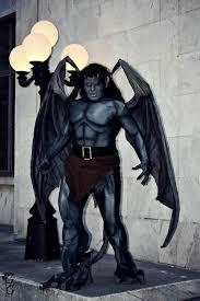 gargoyle costume 90s kids will be blown away by this gargoyles goliath