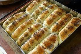 cuisine bulgare petits pains bulgares au fromage cuisiner avec ses 5 sens