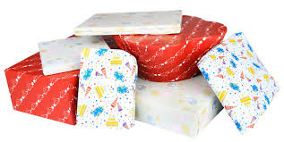 shrink wrap gift paper coolwraps home