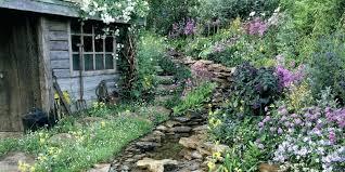 Creating A Rock Garden Decoration Rock Gardening Garden Images Connoisseur And Book