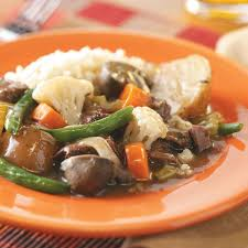 beef and lamb stew recipe taste of home