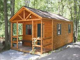 Small Cottage House Kits by Best 20 Prefab Log Cabins Ideas On Pinterest Log Cabin Kits