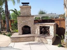 westcoast landscape construction of san diego fireplaces ovens