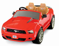 frozen mustang fisher price power wheels ford mustang best electric cars for kids