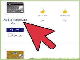 buy prepaid card online how to transfer a money order to a prepaid credit card online
