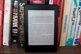 Seeking Kindle Kindle Paperwhite 2015 Review Simply The Best Pocket Lint