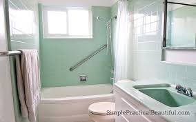 Bathtub Paint Peeling My Experience Refinishing A Bathtub With Rust Oleum Tub And Tile