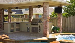 pergola stunning home garden design featuring wooden arbor