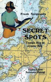 Map Of Tampa Bay Florida by Secret Spots Tampa Bay To Cedar Key Tampa Bay To Cedar Key