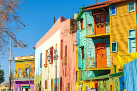 House Technology by 3 Ways Buenos Aires Is Leading Smart City Technology