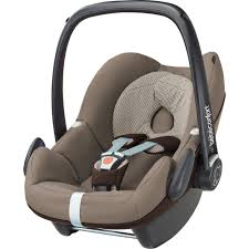 siege auto bebe confort 0 bebe confort siège auto pebble earth brown groupe 0 169