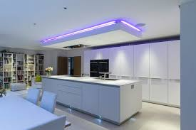 kitchen island extractor an interesting feature of this kitchen is the individually