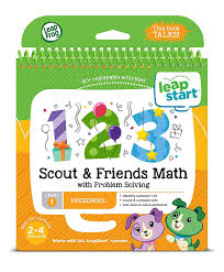 Leapfrog Interactive United States Map by Leapfrog Leapstart Nursery Activity Books Interactive Learning