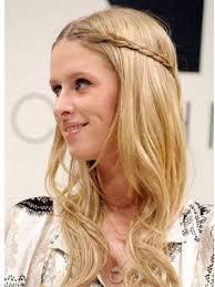 Hochsteckfrisuren Mittellange Haare Einfach by Vernünftige Frisur Selber Machen Lange Haare Leicht Frauen