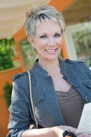 hairstyles for fine hair over 50 and who are overweight 90 classy and simple short hairstyles for women over 50