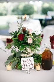 315 best wedding table numbers images on pinterest wedding table
