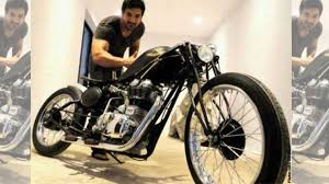 john abraham u0027s enviable bike collection gq india gq gears bikes