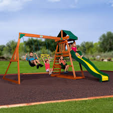 want a backyard toy that your kids will just love this summer