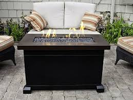 Bar Height Fire Table Fire Pit Magnificent Lp Gas Fire Pit Table Bar Height