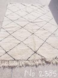Beni Ourain Rug Uk 70 Best Beni Ourain Carpets Images On Pinterest Beni Ourain