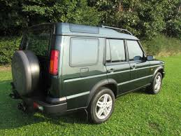 green land rover used green land rover discovery for sale rac cars