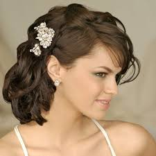 wedding hairstyles for shoulder length hair medium length wedding hairstyles hairstyle foк