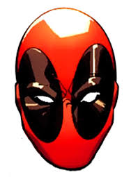 Toaster Face Deadpool Head For Spy Mask By Cyber Toaster On Deviantart