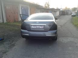 nissan teana 2007 отзыв владельца о nissan teana 2007 г в masscars ru новостной