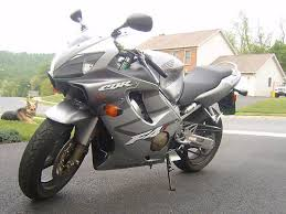 2005 cbr 600 for sale 2005 honda cbr 600 f4i sportbikes net