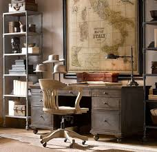 The Home Interiors 21 Cool Tips To Steampunk Your Home
