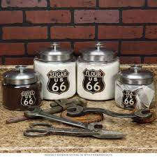 100 vintage metal kitchen canisters the cozy old furniture