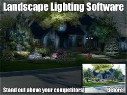 Landscape Lighting Design Software Free Residential Landscaping Software Landscaping Design Software