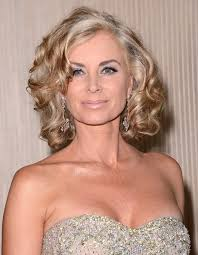 the blonde short hair woman on beverly hills housewives real housewives of beverly hills eileen davidson dool and y r