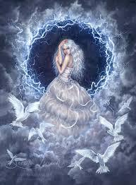 selina fenech fairy art and fantasy art gallery