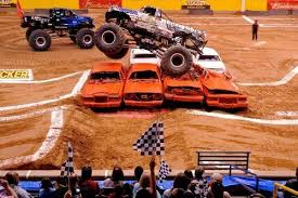 monster truck show amarillo texas monster truck mania returns entertainment amarillo globe news