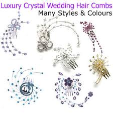 prom accessories uk hair comb diamante slide kids accessories prom
