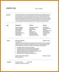 Director Of Development Resume Director Of Operations Resume Sample It Director Resume