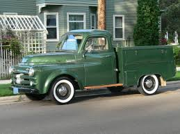 dodge work trucks for sale hemmings find of the day 1953 dodge b4b utility bed dodge and