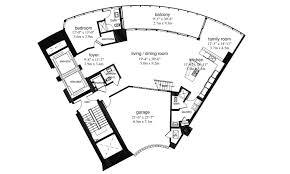 Trump Palace Floor Plans Porsche Design Tower Sunny Isles Miami U0027s Most Luxury Tower