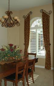 Dining Room Curtain Ideas by 933 Best Drapery Curtains Toppers Images On Pinterest Curtains