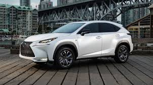 lexus nx recall uk lexus nx to start from 55 000 photos 1 of 5