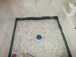 how to tile shower floor houses flooring picture ideas blogule