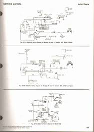 deere 40 wiring diagram webtor bunch ideas of deere 116